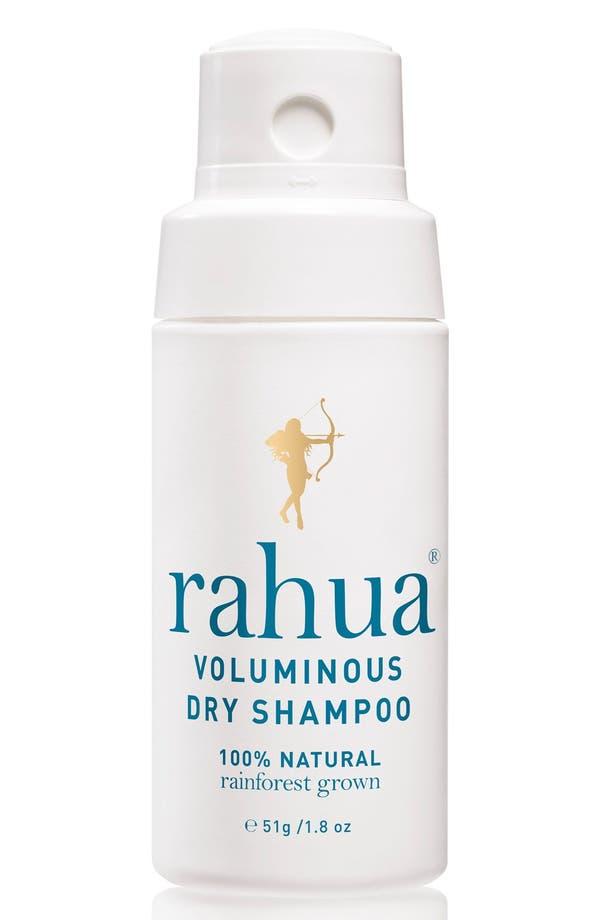 SPACE.NK.apothecary rahua<sup>®</sup> Voluminous Dry Shampoo,                         Main,                         color, No Color