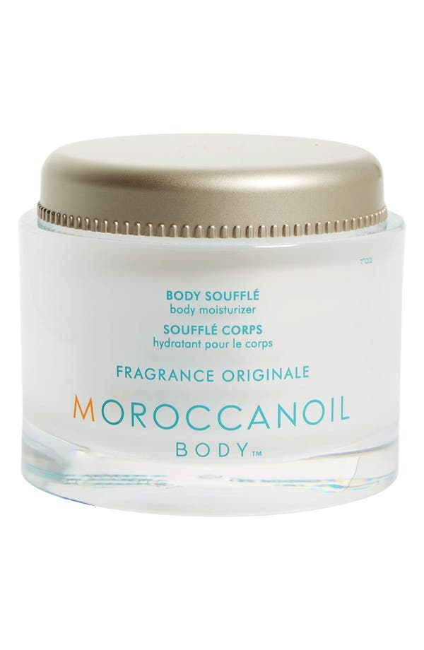 Body Soufflé,                         Main,                         color, Fragrance Originale