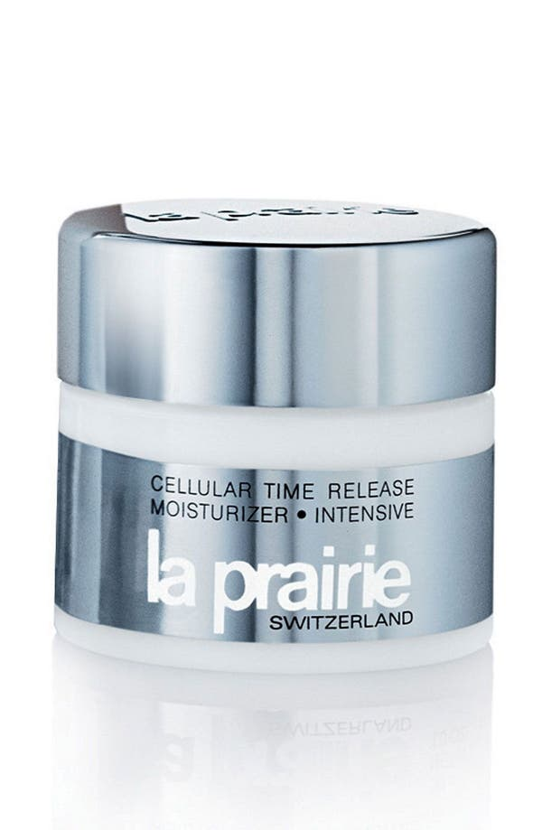 Alternate Image 1 Selected - La Prairie Cellular Time Release Moisturizer (Intensive)