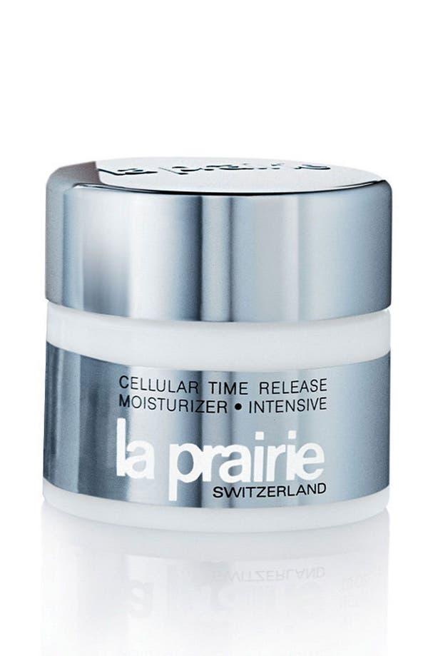 Main Image - La Prairie Cellular Time Release Moisturizer (Intensive)