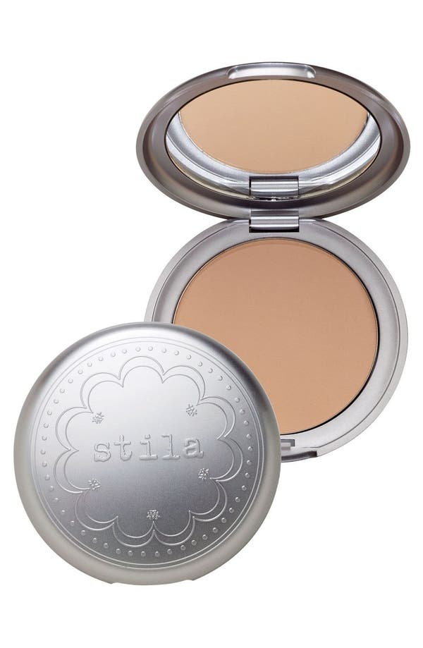Alternate Image 1 Selected - stila sheer pressed powder