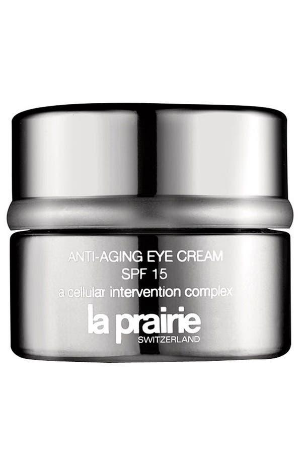 Main Image - La Prairie Anti-Aging Eye Cream Sunscreen Broad Spectrum SPF 15
