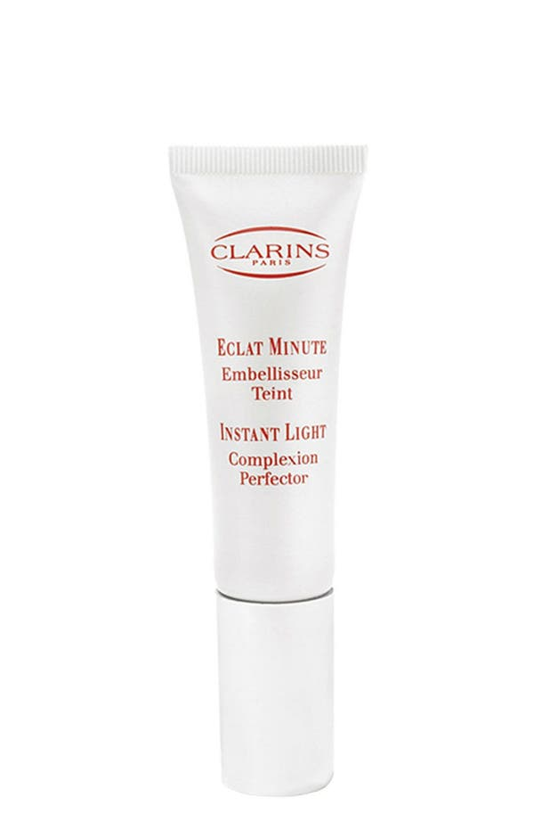 Alternate Image 1 Selected - Clarins 'Instant Light' Complexion Perfector