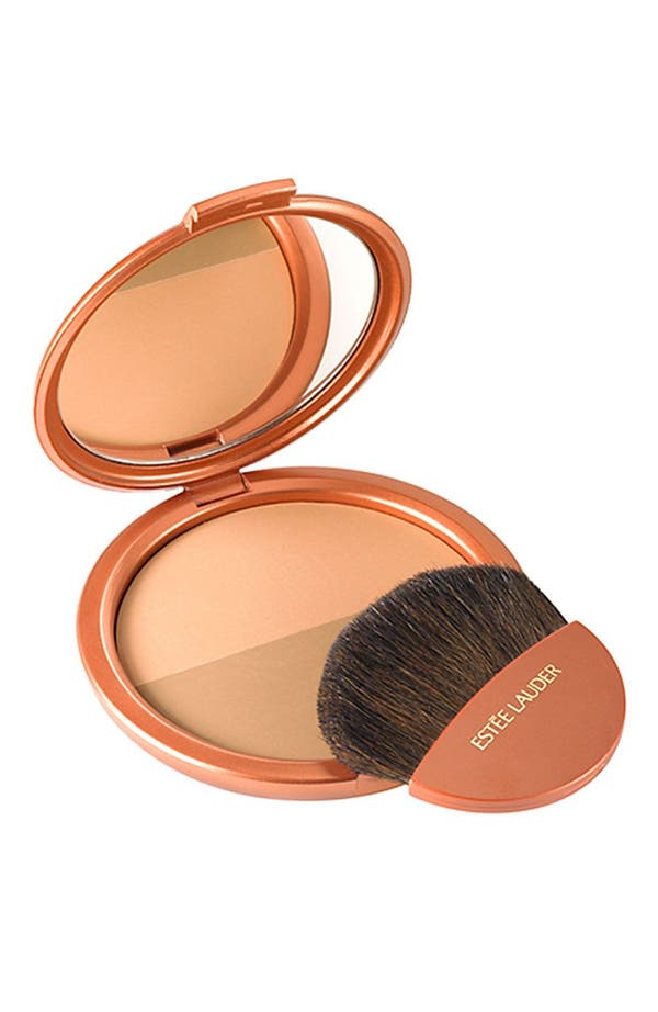 Alternate Image 1 Selected - Estée Lauder 'Bronze Goddess' Soft Duo Bronzer