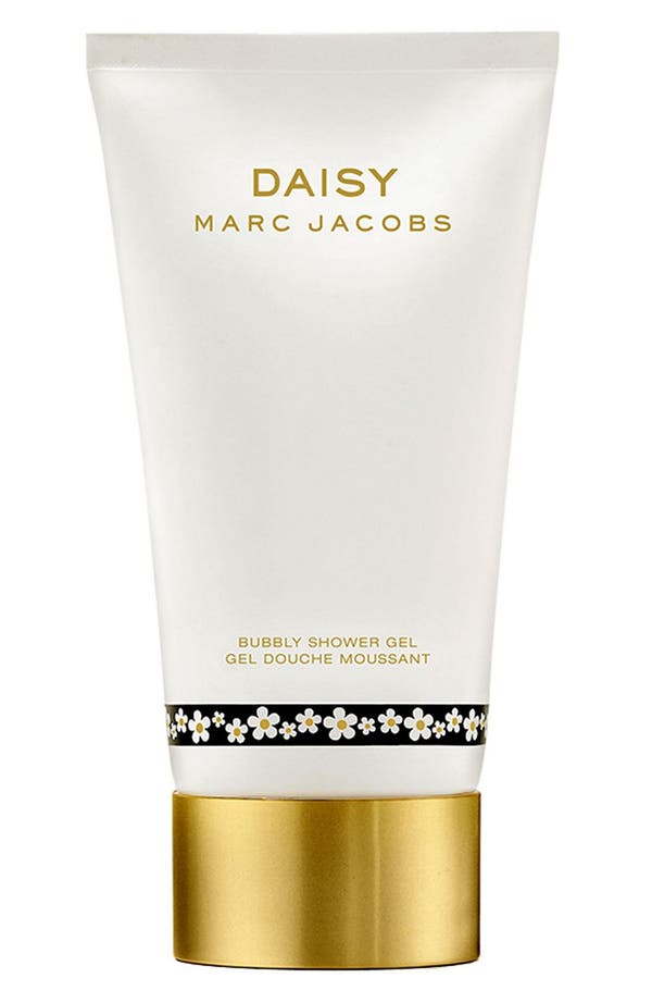 Alternate Image 1 Selected - MARC JACOBS Daisy Shower Gel