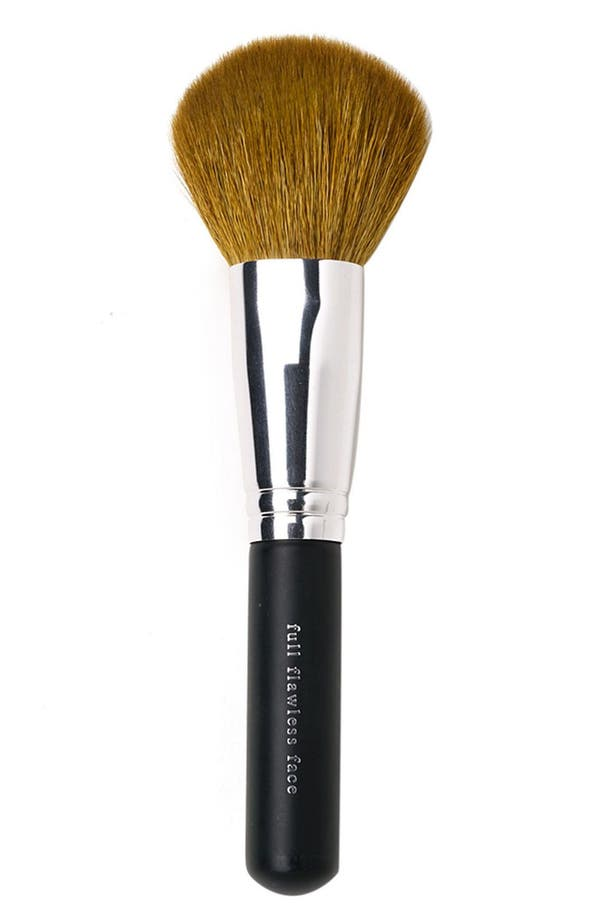 Alternate Image 1 Selected - bareMinerals® Full Flawless Face Brush
