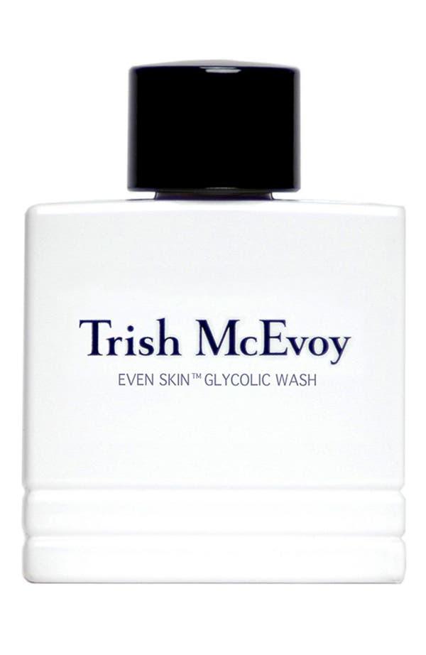 Main Image - Trish McEvoy 'Even Skin™' Glycolic Wash