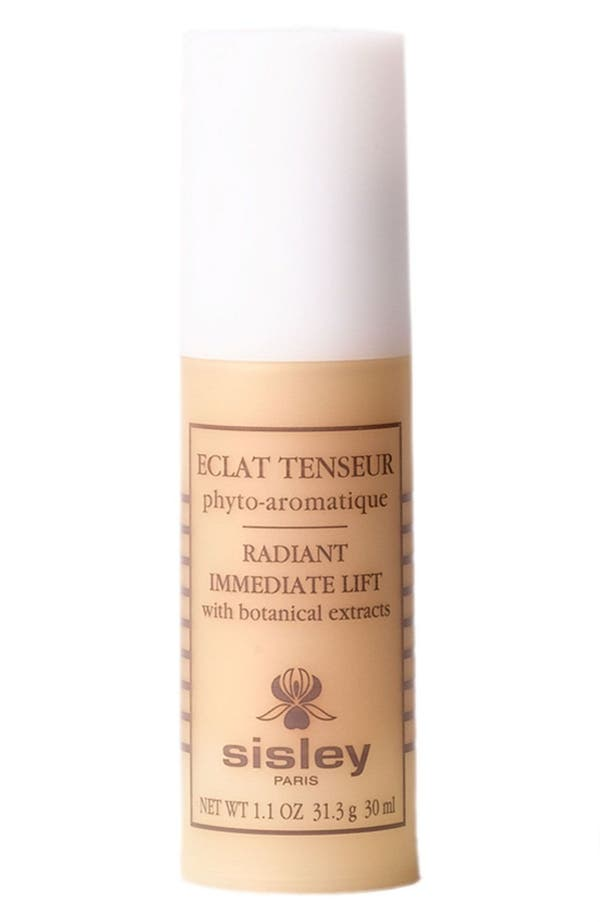 Alternate Image 1 Selected - Sisley Paris Radiant Immediate Lift with Botanical Extracts