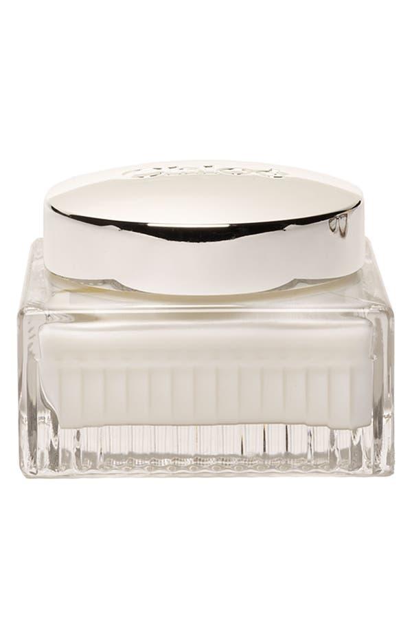 Alternate Image 1 Selected - Chloé Perfumed Bath Cream
