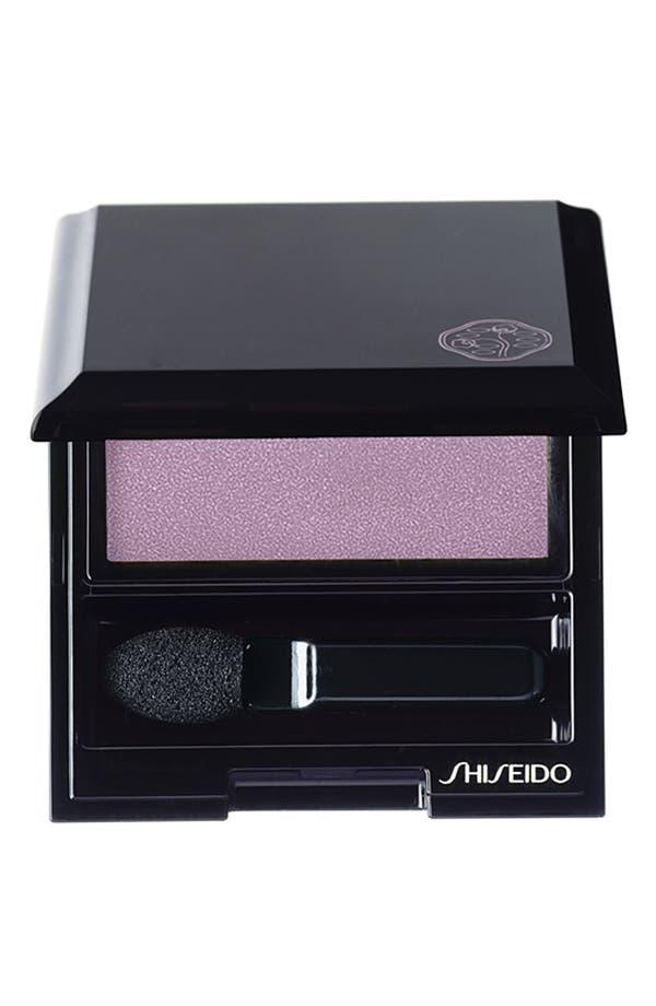 Alternate Image 1 Selected - Shiseido 'The Makeup' Luminizing Satin Eye Color