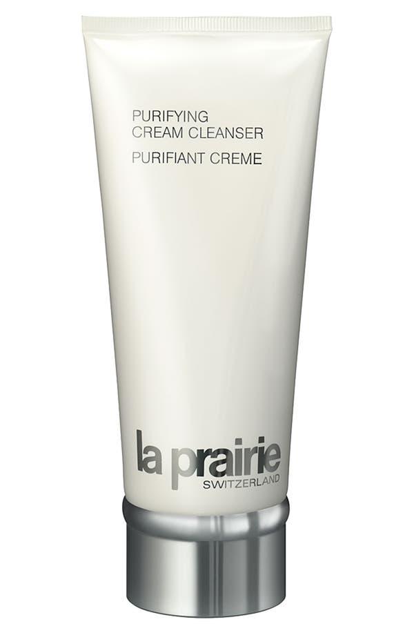 Alternate Image 1 Selected - La Prairie Purifying Cream Cleanser