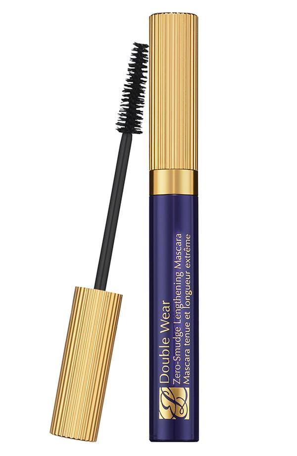 Double Wear Zero-Smudge Lengthening Mascara,                         Main,                         color,