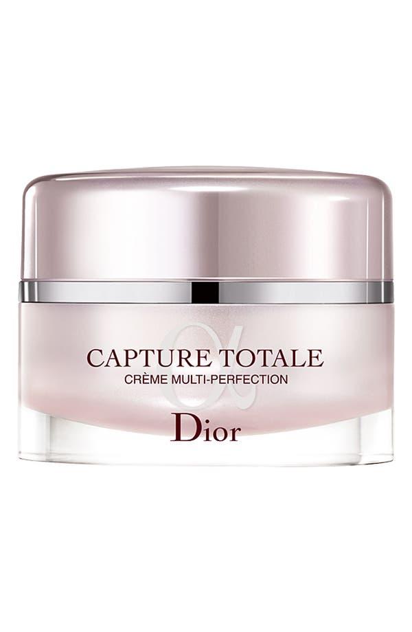 Alternate Image 1 Selected - Dior 'Capture Totale' Multi-Perfection Crème