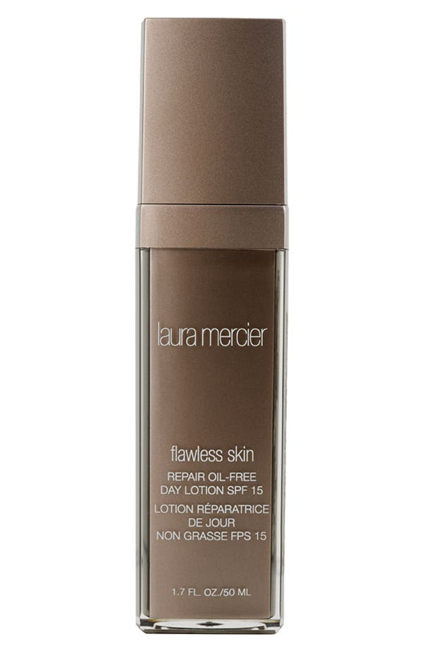 Main Image - Laura Mercier 'Flawless Skin Repair' Oil-Free Day Lotion SPF 15