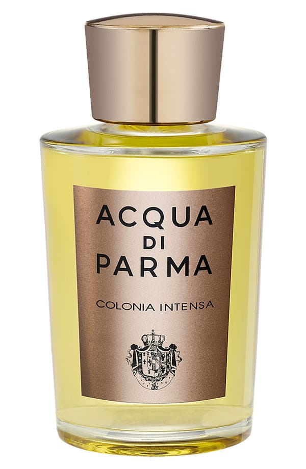 Main Image - Acqua di Parma 'Colonia Intensa' Eau de Cologne (6 oz.)