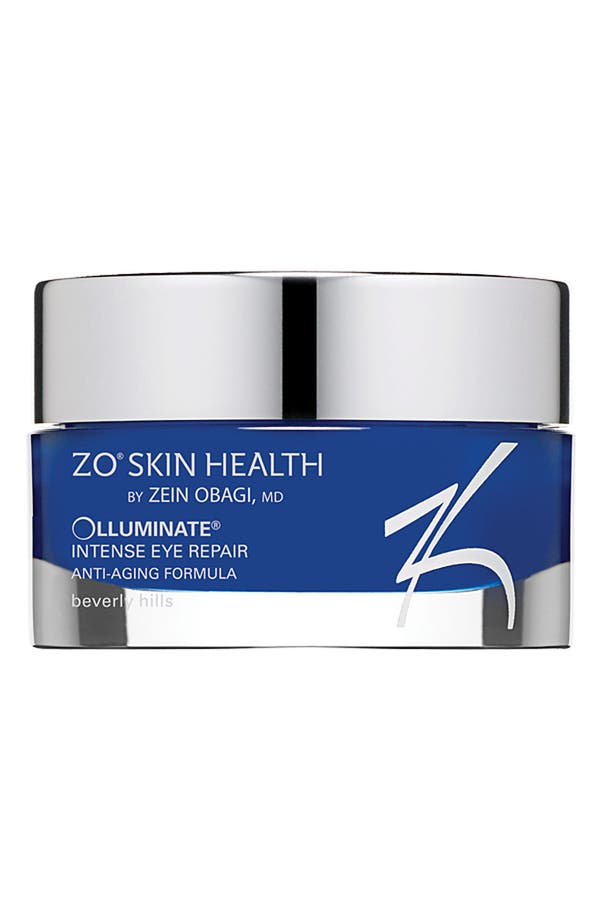 Main Image - ZO Skin Health™ 'Olluminate™' Intense Eye Repair