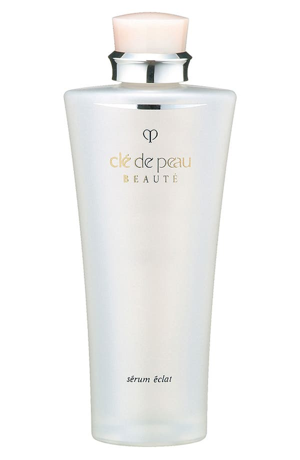 Clarifying Serum,                         Main,                         color,