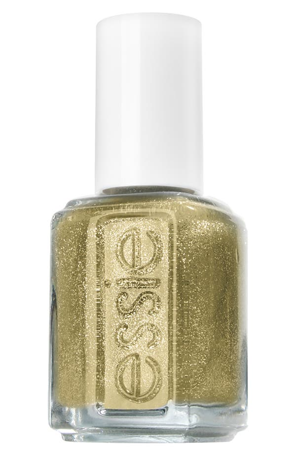Main Image - essie® Nail Polish – Golds