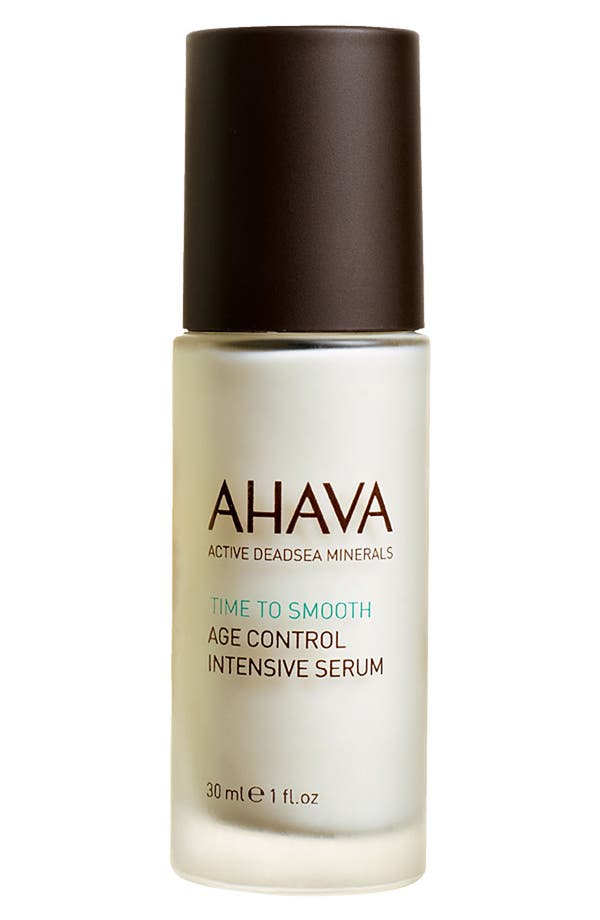 Alternate Image 1 Selected - AHAVA Age Control Intensive Serum