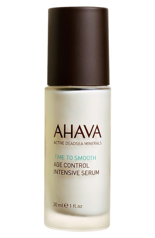 Main Image - AHAVA Age Control Intensive Serum