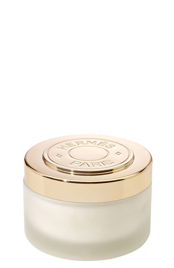 Main Image - Hermès Calèche - Perfumed body cream