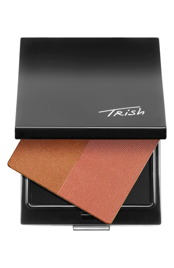 Alternate Image 1 Selected - Trish McEvoy Golden Glow Powder Face Color Refill