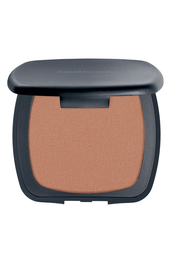 Alternate Image 1 Selected - bareMinerals® READY Bronzer
