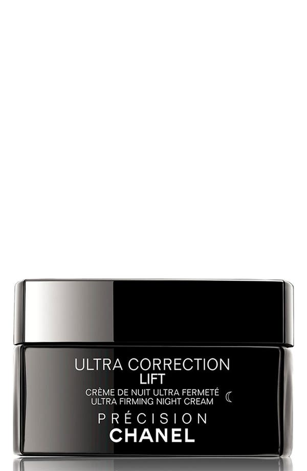 Alternate Image 1 Selected - CHANEL ULTRA CORRECTION LIFT  Ultra Firming Night Cream