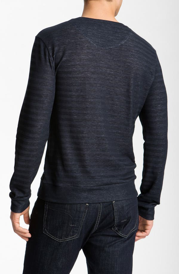Alternate Image 2  - BOSS Black 'Barea' Slim Fit Knit Pullover
