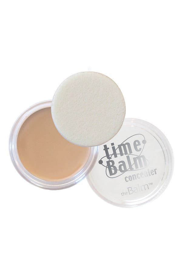 Alternate Image 1 Selected - theBalm® 'timeBalm®' Anti-Wrinkle Concealer