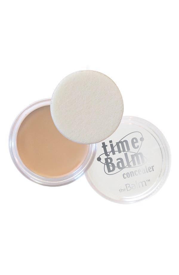 Main Image - theBalm® 'timeBalm®' Anti-Wrinkle Concealer