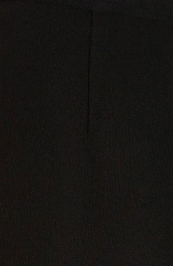 Alternate Image 3  - Misook Slim Knit Pants (Regular & Petite) (Online Only)