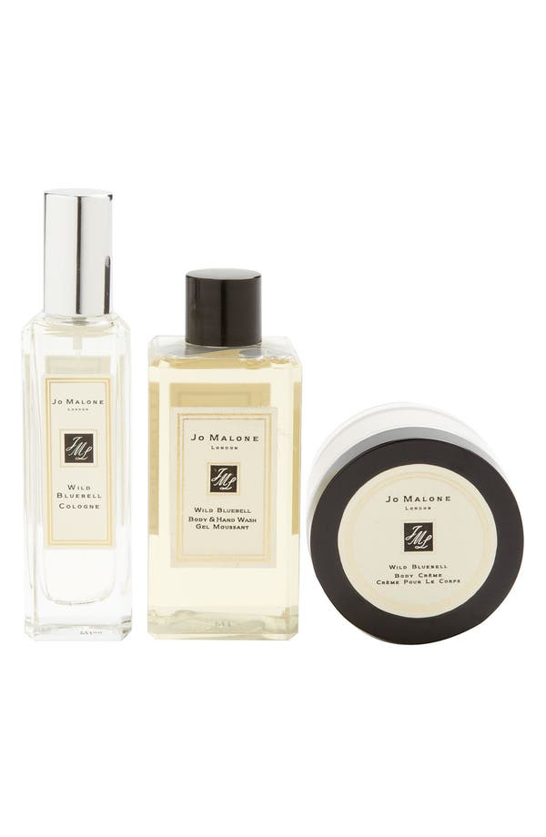 Alternate Image 2  - Jo Malone™ 'Wild Bluebell' Set ($110 Value)