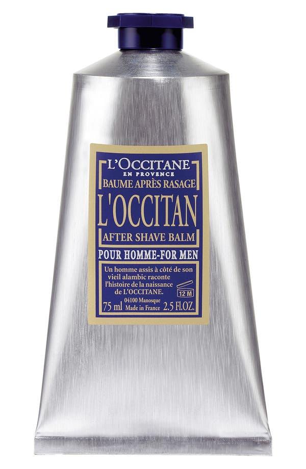 Alternate Image 1 Selected - L'Occitane 'L'Occitan' After Shave Balm