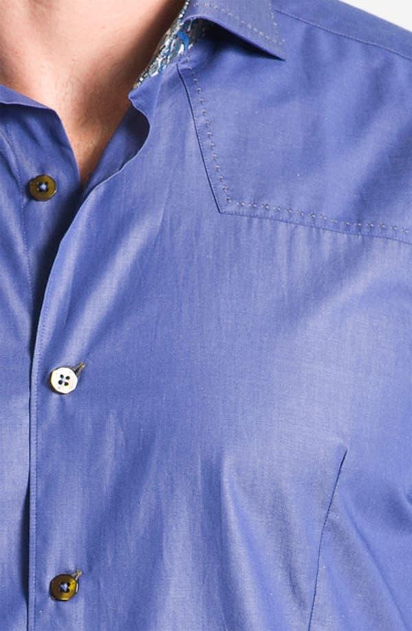 Alternate Image 2  - Bogosse 'Mini Aramis' Sport Shirt