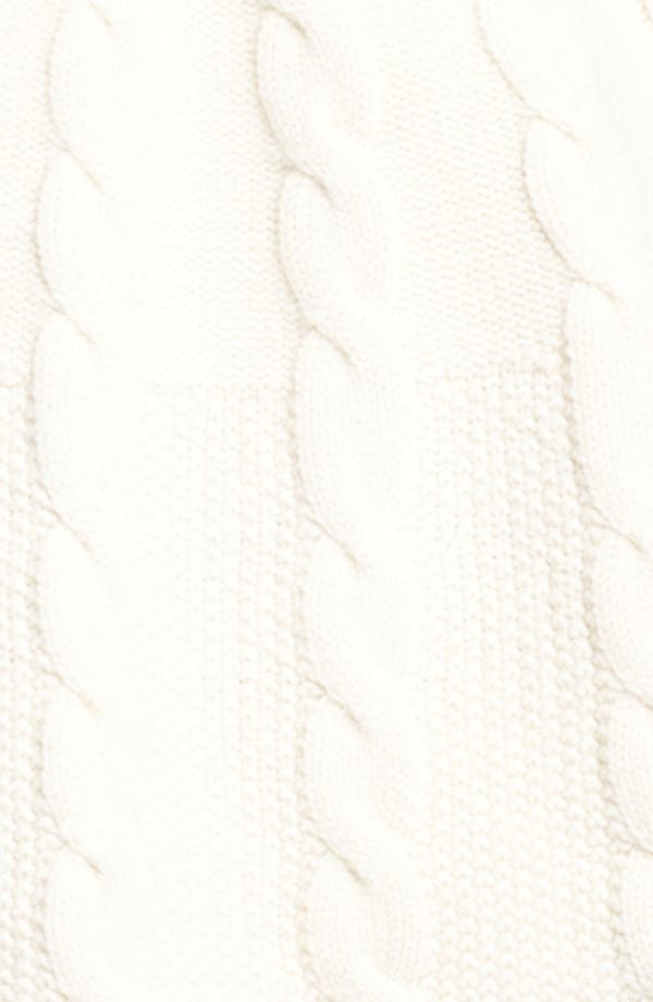 Alternate Image 3  - Burberry Brit Knit Sweater