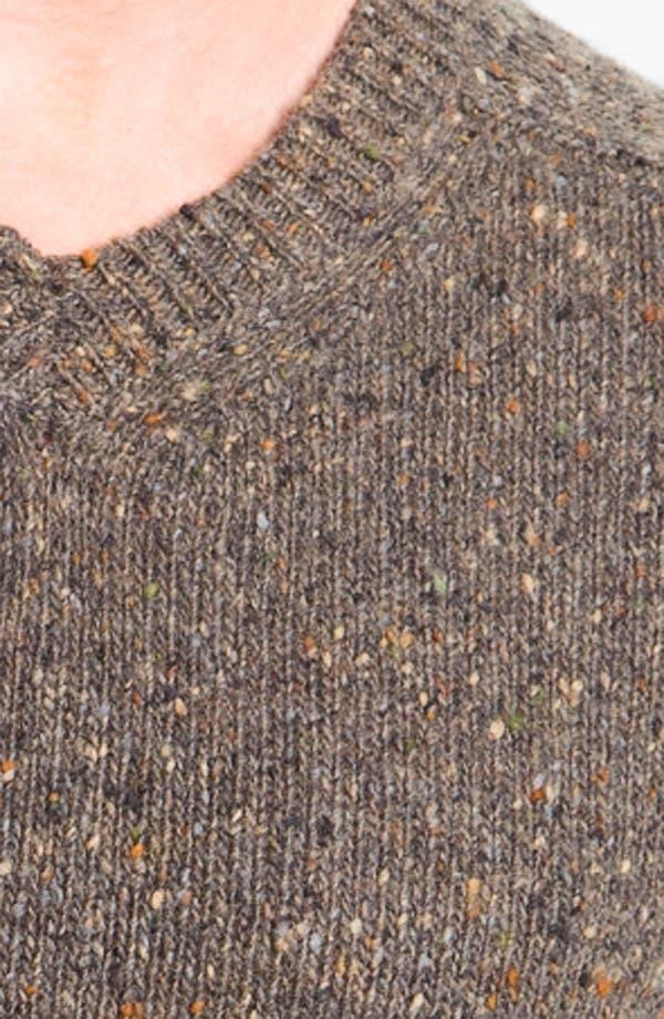 Alternate Image 3  - Vince Nep V-Neck Sweater