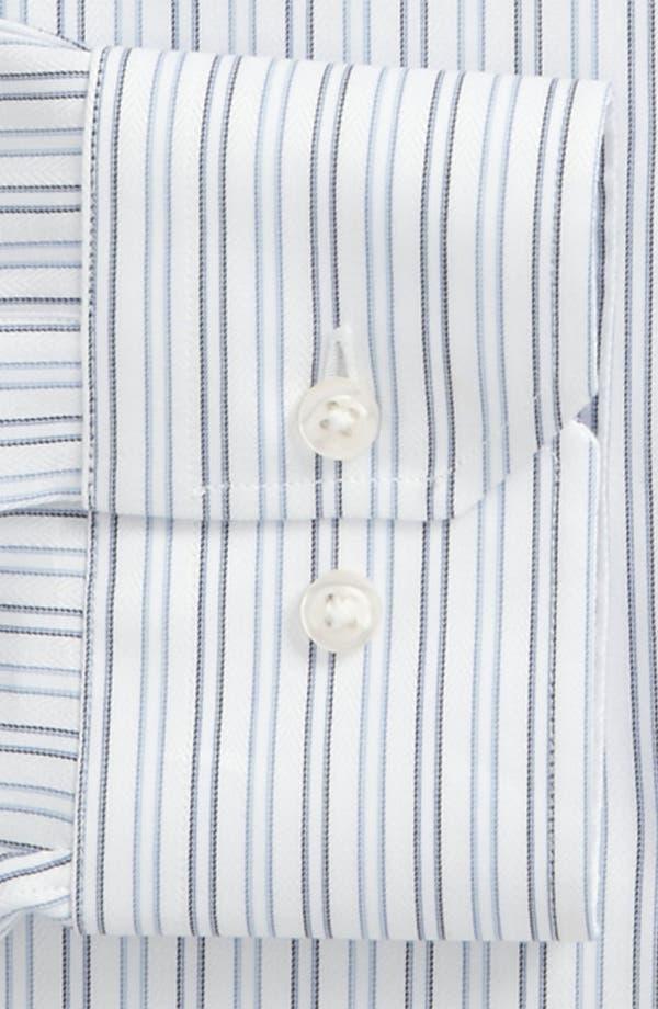 Alternate Image 2  - John W. Nordstrom® Trim Fit Dress Shirt