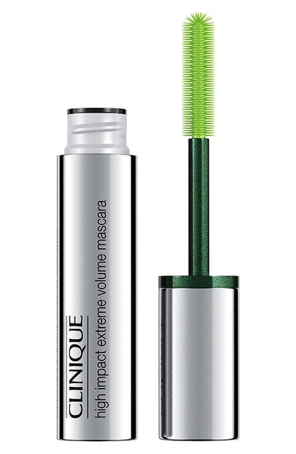 Alternate Image 1 Selected - Clinique 'High Impact' Extreme Volume Mascara