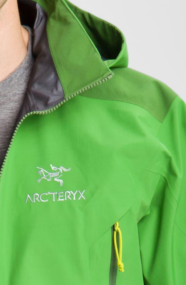 Alternate Image 3  - Arc'teryx 'Beta AR' Gore-Tex® Jacket