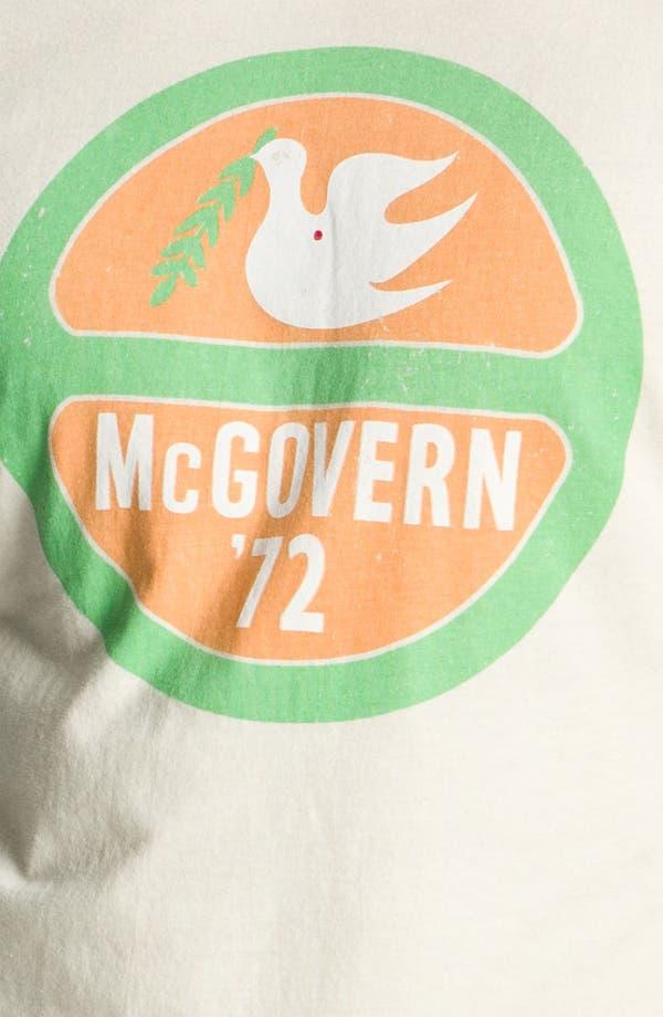 Alternate Image 3  - American Needle 'McGovern 72' Graphic T-Shirt
