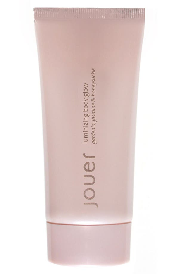 Main Image - Jouer Luminizing Body Glow