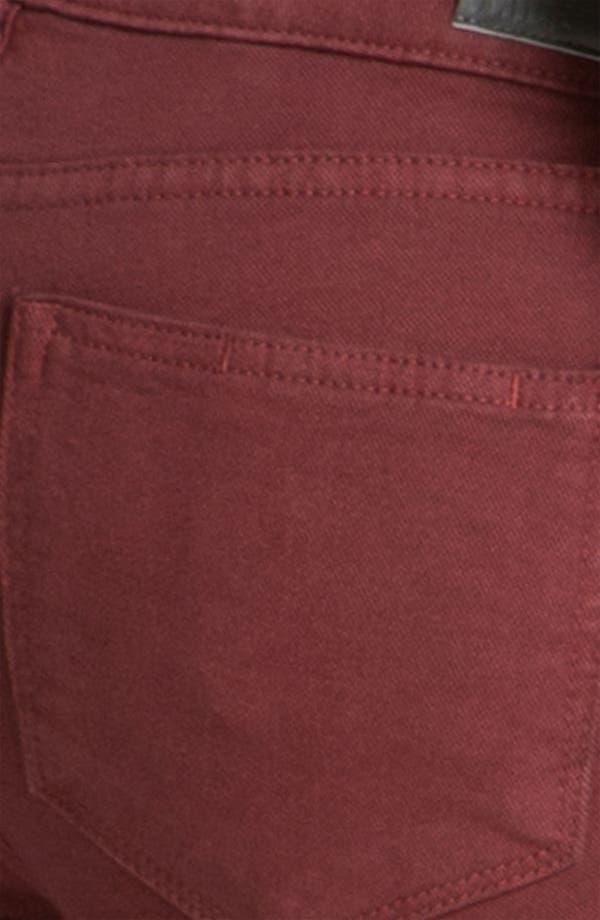 Alternate Image 3  - Paige Denim 'Skyline' Skinny Jeans (Cheer)