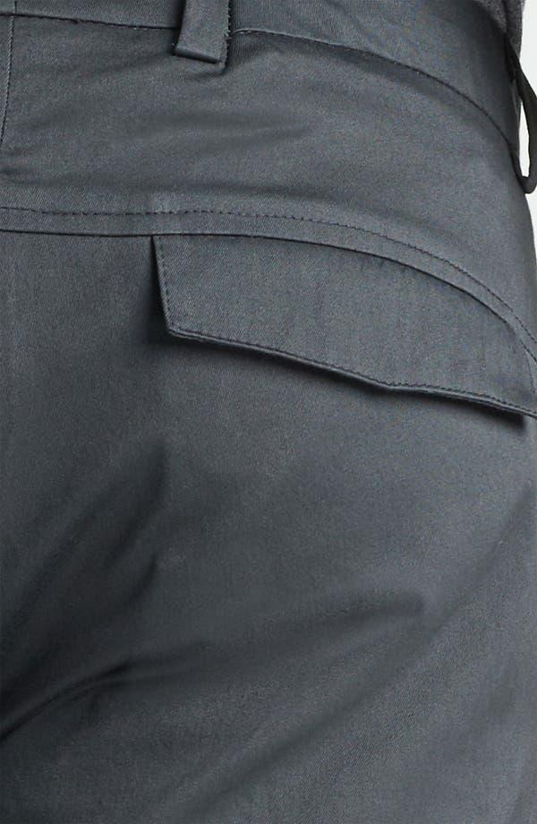 Alternate Image 3  - Field Scout Straight Leg Chinos