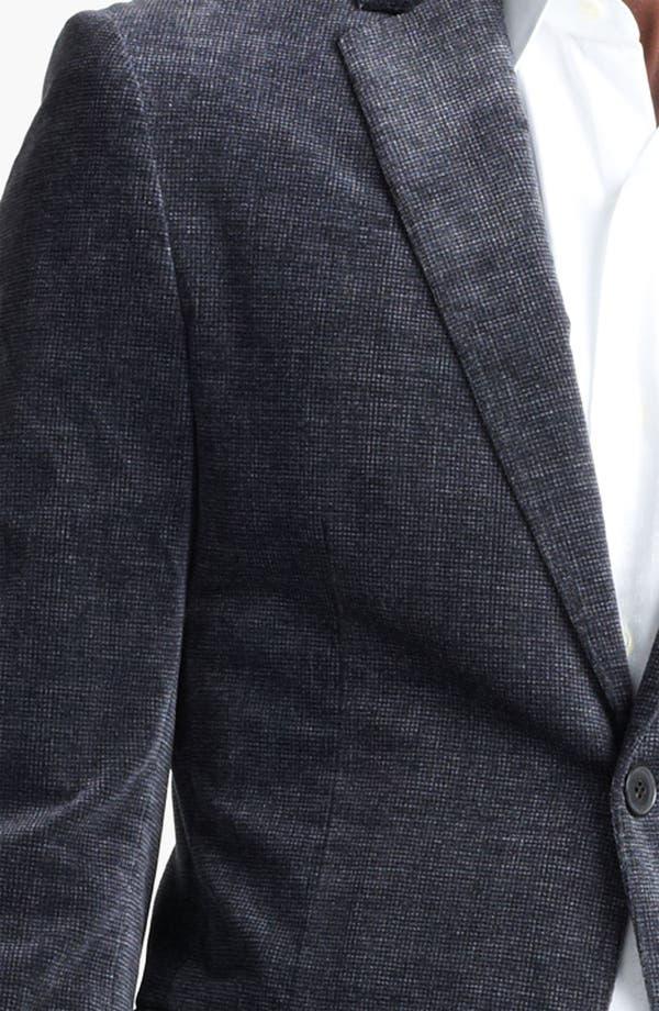 Alternate Image 2  - Salvatore Ferragamo 'Giacca Monopetto' Sportcoat