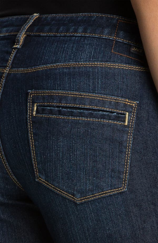 Alternate Image 3  - Jag Jeans 'Virginia' Bootcut Stretch Jeans (Roswell) (Petite)