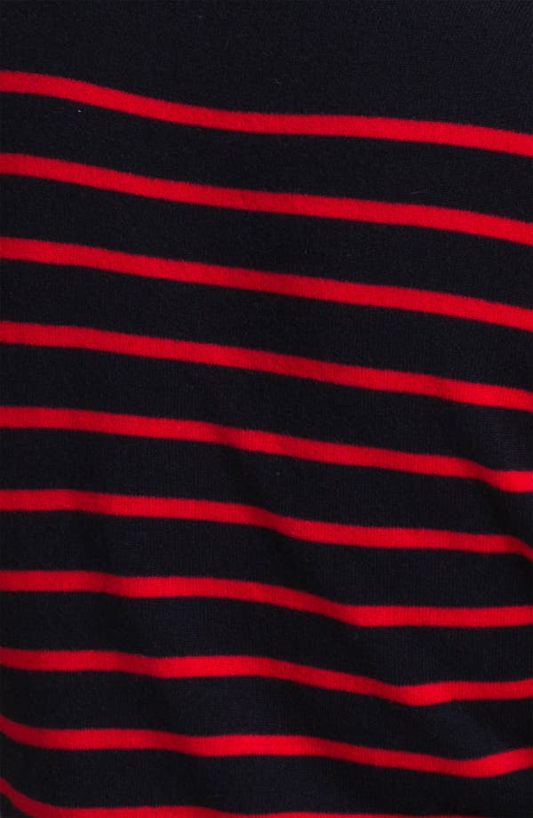 Alternate Image 3  - Marni Stripe Cashmere Sweater
