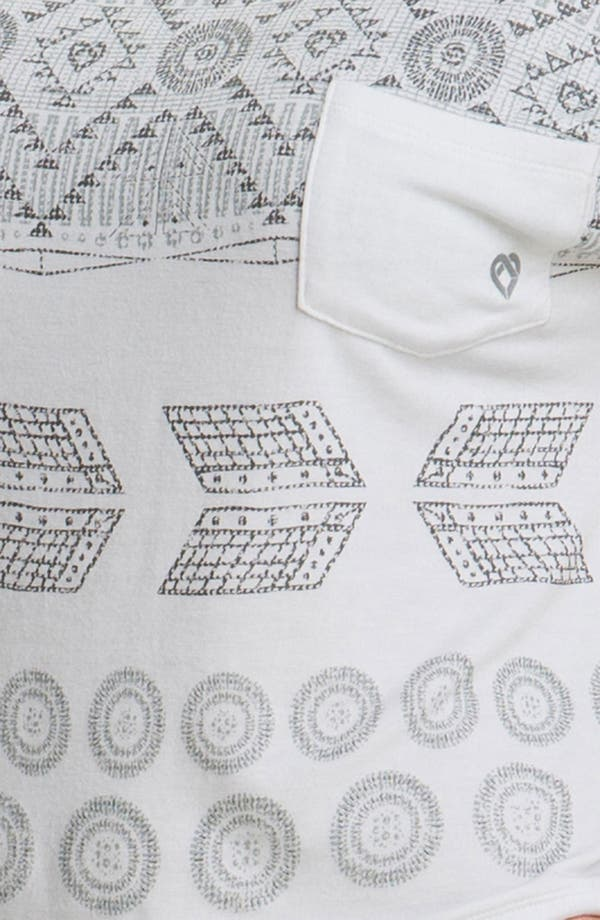 Alternate Image 3  - Colosseum 'Tribe' Pocket Tee