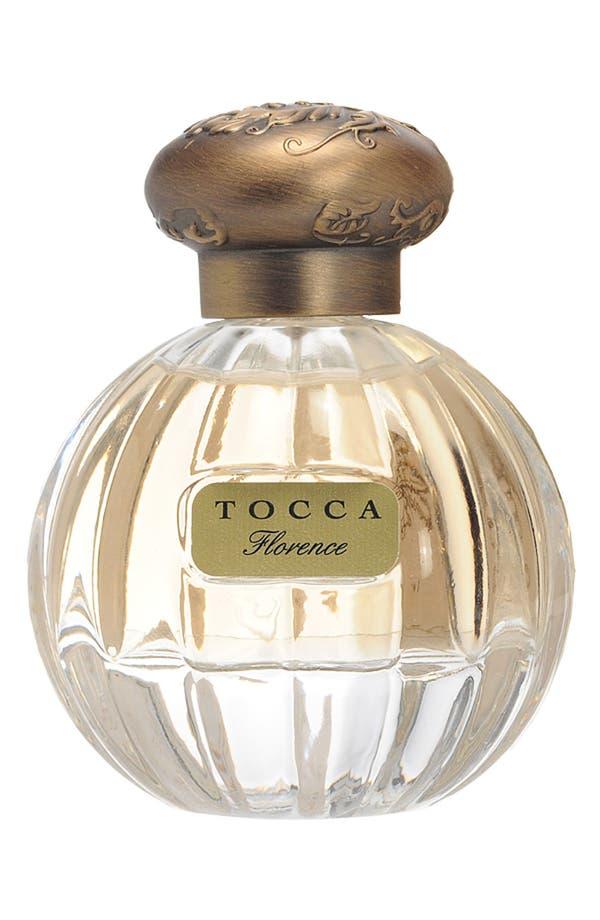 Alternate Image 1 Selected - TOCCA 'Florence' Eau de Parfum