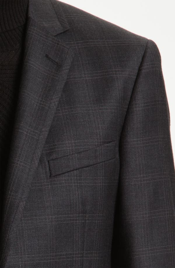 Alternate Image 3  - Calibrate Plaid Wool Sportcoat